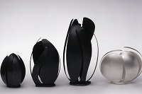 Chess 2004, Sterling Silver, Sterling Silver blackened